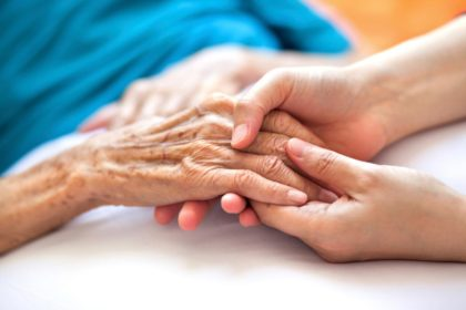 Four Basics To Provide To Senior Citizens Before Old Age