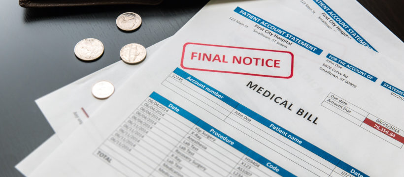 When To Hire A Medical Collection Agency